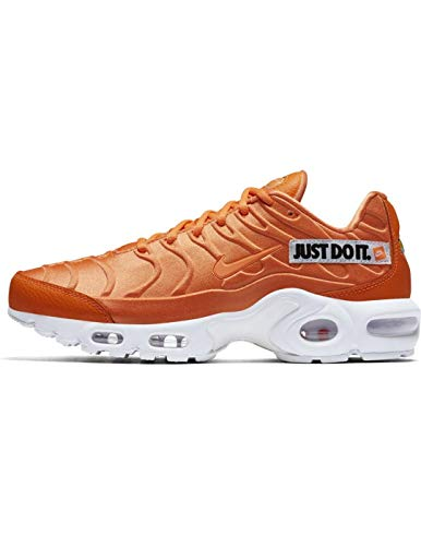Max Femme Chaussures de Total 001 Orange Multicolore Nike Gymnastique Black Air White Plus Se f6I0R