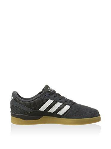 adidas Men's Low-Top Sneakers Dgsogr/Ftwwht/Gum4 XRN1BgJ