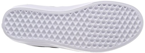 Vans Herren Lautner Lite Sneaker Blau (Mesh)