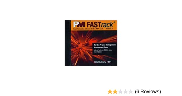 pmp fastrack v8 license serial number