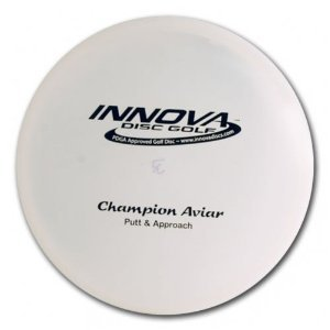Innova Champion Aviar 170 to 175 Disc Golf Putter (disc colors vary) ()