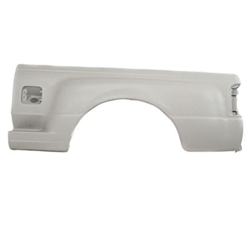 93-04 Ranger P/U Flareside Rear Outer Fender Quarter Panel Driver Side FO1756124 - Ford Ranger Fiberglass Fenders