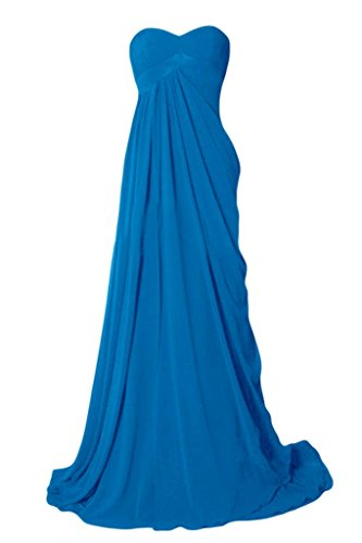 Donna Sunvary Vestito Blue Sunvary Vestito wppgr