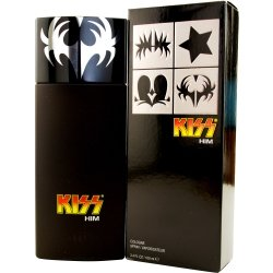 (Kiss Kiss Him Eau De Toilette Spray 3.4 Ounces)