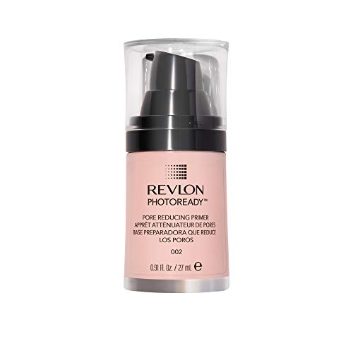 - Revlon PhotoReady Primer,  Pore Reducing, 0.91 Fl Oz