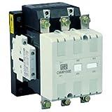 Contactor, 150A, 3-Pole, 430-500VAC/VDC Coil, 50/60Hz, 2-NO & 2-NC Contacts