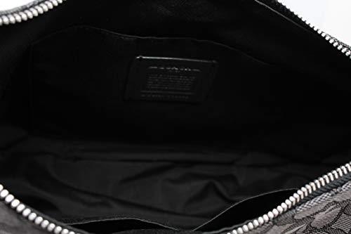 Jual Coach Signature Zip Shoulder Bag -  d21260f7d1
