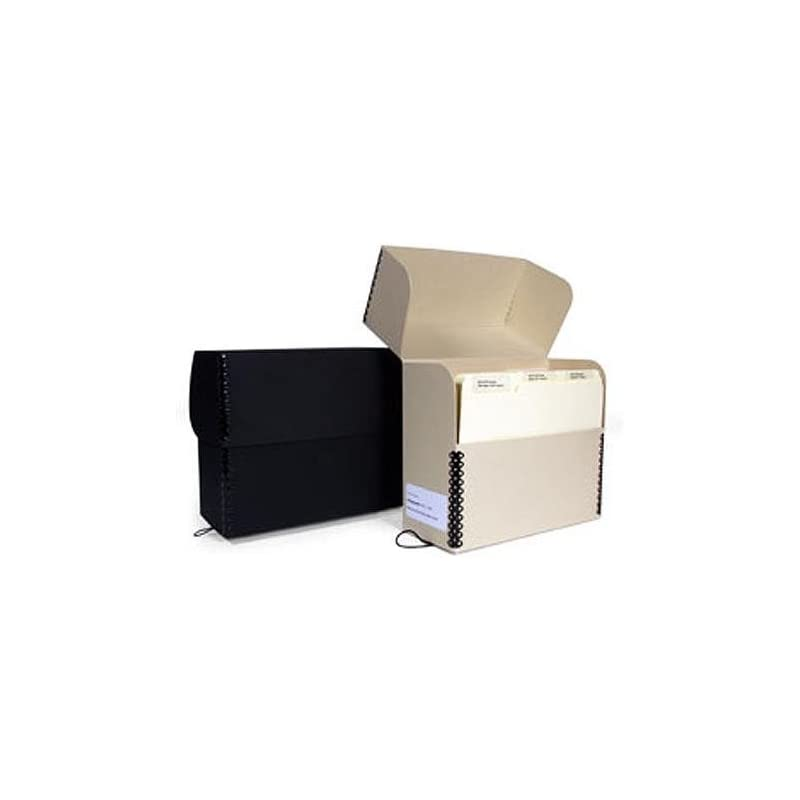 """Archival Methods Document Letter Box 5"""""""