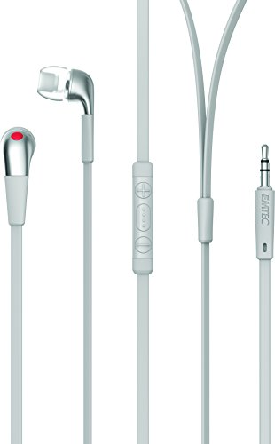 EMTEC Stay Earbuds Apple iPhone