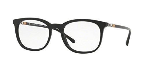 Burberry Men's BE2266 Eyeglasses Matte Black 54mm