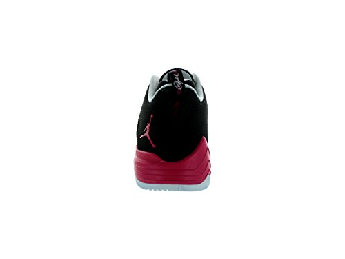 Jordan Nike KIDS CP3. IX GG Basketball Schuh Black/Sports fuchsia/Wolf Grey