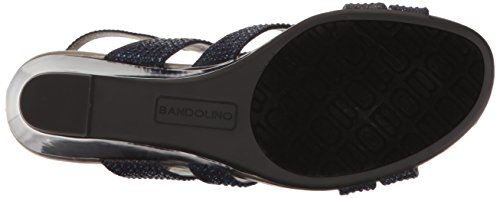 low price fee shipping for sale cheap sale get to buy Bandolino Women's Gomeisa Navy clearance best place cheap sale official site pay with visa for sale ObXqzwE