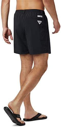 Columbia Sportswear Mens Backcast III Water Short 3