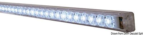 Batsystem Lichtband 60LED