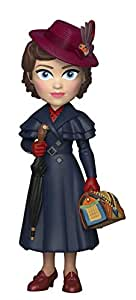 Funko Figure Rock Candy Mary Poppins Returns, Multicolor