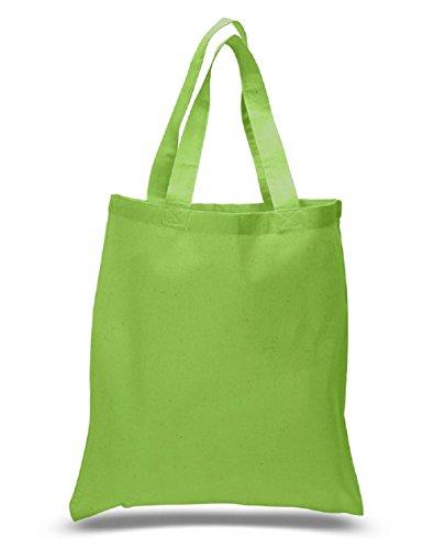 Cheap Promotional Cotton Bags - 6