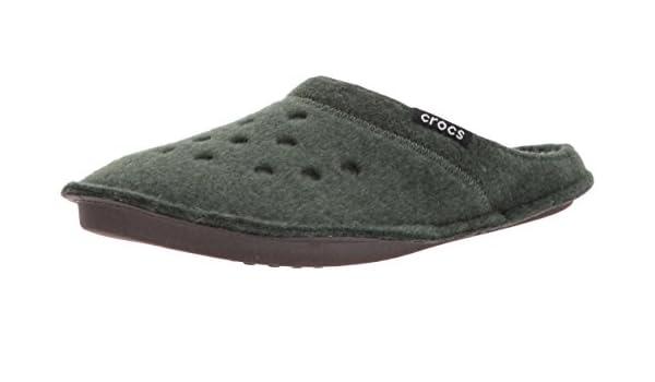 Crocs Classic Slipper U, Zapatillas de Estar por casa para Mujer: Amazon.es: Zapatos y complementos