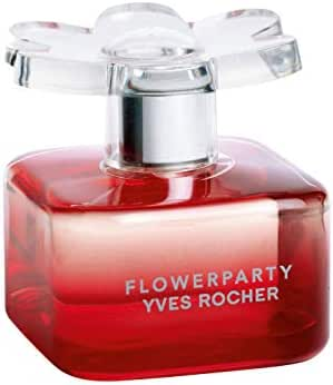 Yves Rocher Flower Party Eau de Toilette, 50 ml./ 1.7 fl.oz.