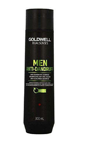 Goldwell Dualsenses for Men Anti-Dandruff Shampoo,300 ml