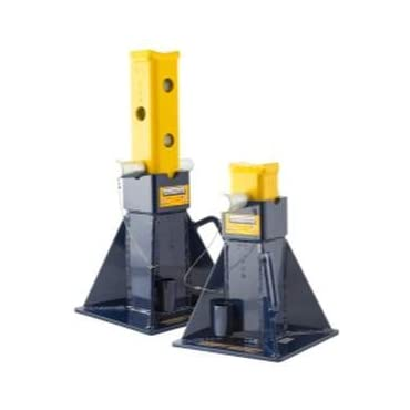 Hein-Werner HW93526F Vehicle Support Stand (25 Ton)