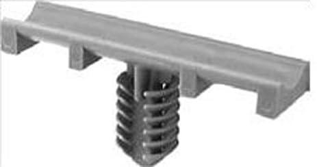 31qYynOPoQL._SX463_ amazon com 50 wiring harness clips 9mm x 37mm gm 12160857 wiring harness clips at gsmx.co