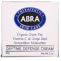 Price comparison product image ABRA Daytime Defense Cream, For All Skin Types, 2-Ounces (Pack of 2)
