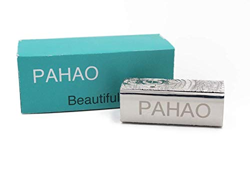 PAHAO Metal Crafts Home Decoration Delicate Patterns by PAHAO