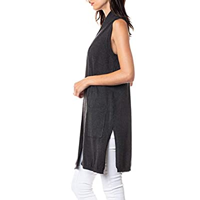 OLLIE ARNES Women's Long Lasting Everyday Pullover Sweater Vest at Women's Clothing store