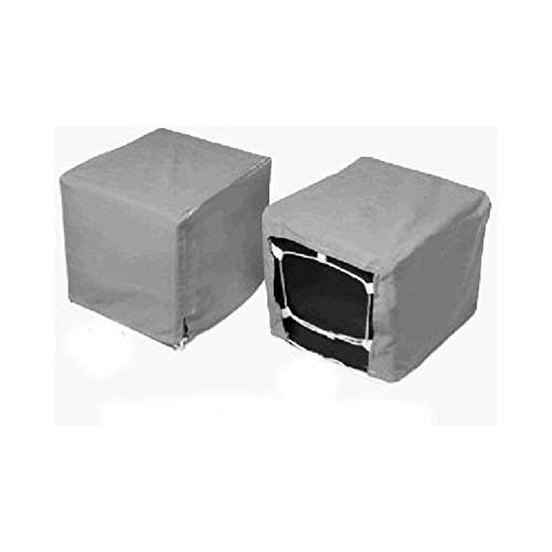 PPS Packaging Company C-44-D 40x40x46 Canvas Cover by PPS
