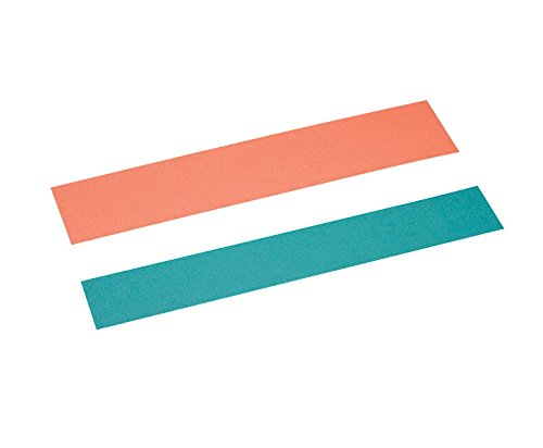 runch Strip for Grades 5 and Up, Orange, 30