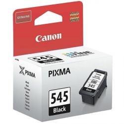 Canon PG-545 - Cartucho de tinta negra para impresoras Canon ...
