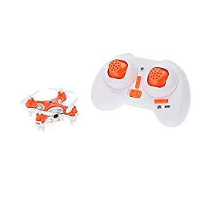 CX-10C 2.4G 6-Axis Gyro RTF Mini Drone With 0.3MP Camera 31qZ4Xf30pL