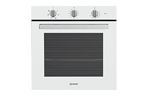 Indesit IFW 6530 WH - Horno (Medio, Horno eléctrico, 66 L, 2750 W ...