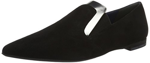 Shoes Nero 00a Pollini Barca black Donna Da Scarpe AUOROqS