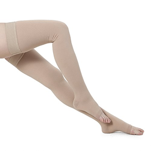 bogeli-graduated-compression-stockings-open-toe-thigh-high-20-30-mmhg-nude-xxl