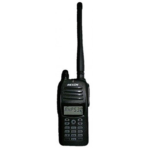 Rexon RHP-530 Transceiver- COM Only