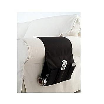 Ikea Pochette rangement tCAlCAcommandes accoudoir dp BQKOPBA