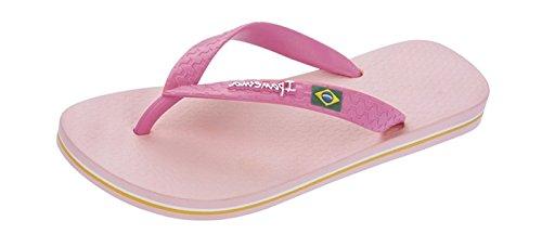 Brazil II Ipanema Rose Femmes Tongs Sandales 6xPqftwEn