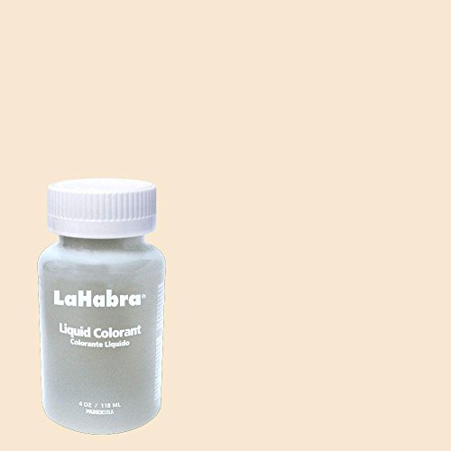 LaHabra 4 oz. Allegro II Liquid Color AL-97 Pacific (Liquid Stucco)