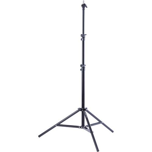 Flashpoint Pro Air Cushioned Heavy Duty Light Stand - 7.2'