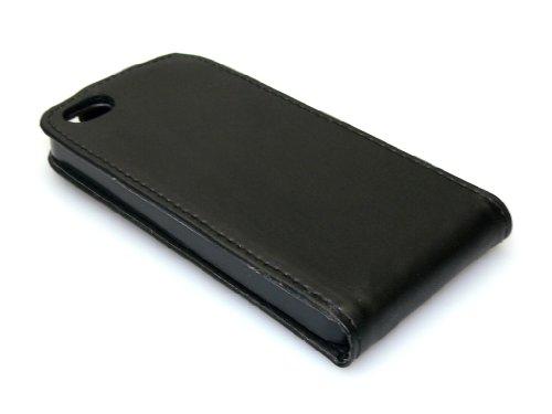 Sandberg Étui à rabat pour iPhone 5/5S–Noir
