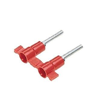 Panduit Pmv1 P12b 3k Reel Smart System Metric Pin
