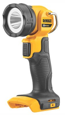 Dewalt Dcl040 20-volt Max Led Flashlight
