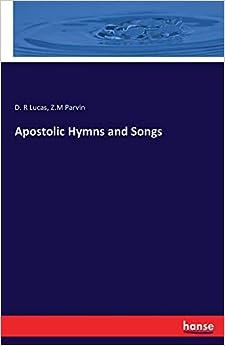 Descargar De Torrent Apostolic Hymns And Songs En PDF