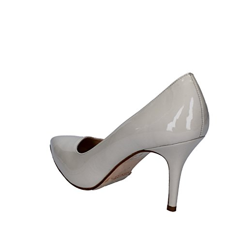 Madison 650 Pumps Damen 40 EU Beige Lack