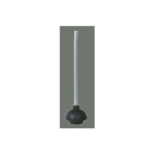 Winco TP-300 Toilet Plunger with 19-Inch Wooden Handle by Winco (Image #1)