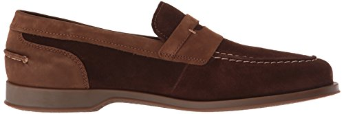 Cole Haan Men's Fleming Penny Loafer Muir Suede eozdp1rX