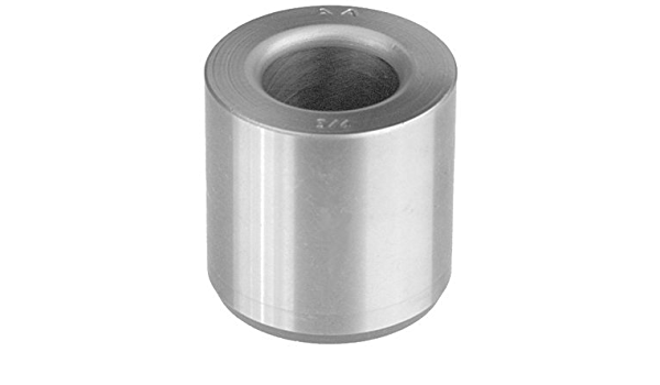 15//32 ID x 3//4 OD x 5//16 L Heat Treated to Rockwell C62 to 64 Made in USA All American Type P bushing C1144 Steel