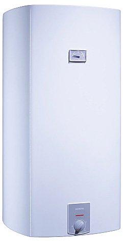 Siemens DG50011D2 Vertical Depósito (almacenamiento de agua) Sistema de calentador combinado Gris, Color