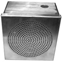 TANE ALARM BOX WSPR66A Siren Box with stainless steel